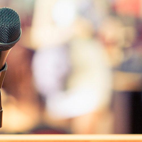 tips for fighting speech nerves
